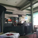 Kawiarnia Bristol Ciechocinek