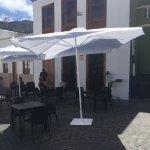 Restaurante La Ferreteria