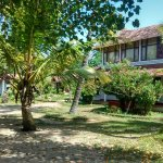 Pozhiyoram Beach Resort resmi