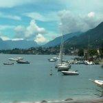 The Lakeside north of Bardilino.
