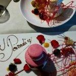 Desserts d'été 2016