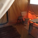 Foto de Offbeat Meru Camp