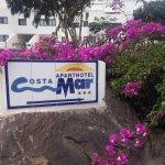 Photo de Aparthotel Costa Mar