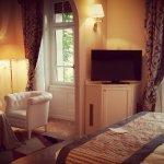 Foto di Grand Hotel Gardone Riviera