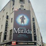 Foto de Matilda the Musical
