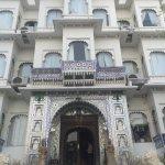 Hotel Udai Kothi Foto