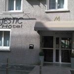 Photo of Hotel Le Majestic