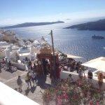 Ampelos Greek Restaurant & Wine Bar Foto