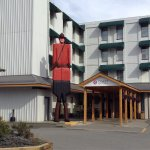 Coast High Country Inn Foto