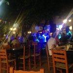 Aphrodite Cafe-Restaurant