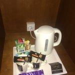 Photo de Hallmark Hotel London Chigwell Prince Regent