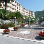 Hotel Savoy Palace - TonelliHotels Foto