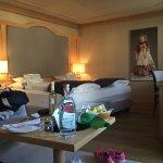 Hotel Gardena Grodnerhof Foto