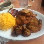 Foto di El Siboney Restaurant