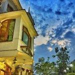Hotel Ishan Villa Foto