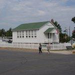 Higgerson School Historic Site