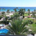 Foto de Hotel Bahia del Este