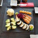 Dozo Sushi Bar