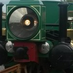 All aboard the Lartigue Monorail