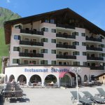 Photo of Hotel Silvretta