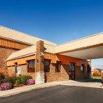 Foto di Best Western Martinsville Inn