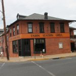 Union Station Grill