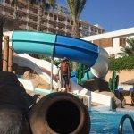 Foto de Playadulce Hotel