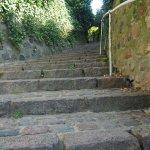 Treppenviertel Foto
