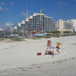 Foto di Beach at Daytona Beach