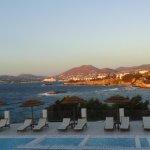 Photo de Paros Bay Hotel