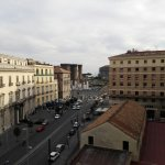 Hotel Napolit'amo Medina Foto