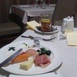 Bellettini Hotel Foto