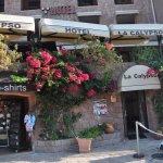 Hotel La Calypso Photo