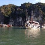 Indochina Sails Foto