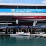 Hilton Auckland Foto