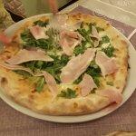 Pizzeria Da Nonna Papera
