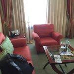 Hotel InterContinental Frankfurt Foto