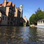 Foto de Boottochten Brugge