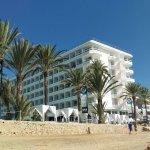 Foto di The New Algarb Hotel