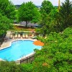 Foto de Hampton Inn by Hilton Harrisburg West