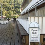 Photo of Flam Marina and Appartement Cafe