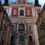 Parish Church of St. Stanislaus (Fara Church) Foto
