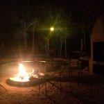 Tydon Bush Camp Foto