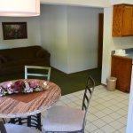 Foto di Fall Creek Inn & Suites