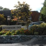 Riverside Inn Foto