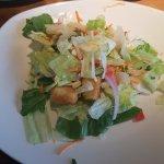 pitiful salad