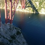 Maslenica Bridge Bungee Jumping