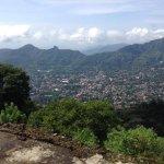Scenic View of Tepoztlan