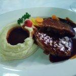 Foto di Rebstock Restaurant