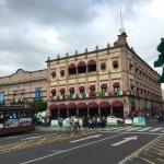 Photo of Hotel Virrey de Mendoza